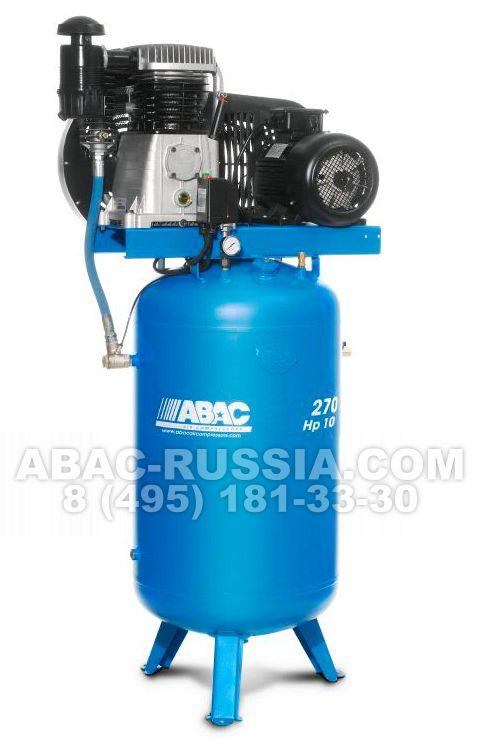 Поршневой компрессор ABAC B6000/270 VT7.5 4116021232