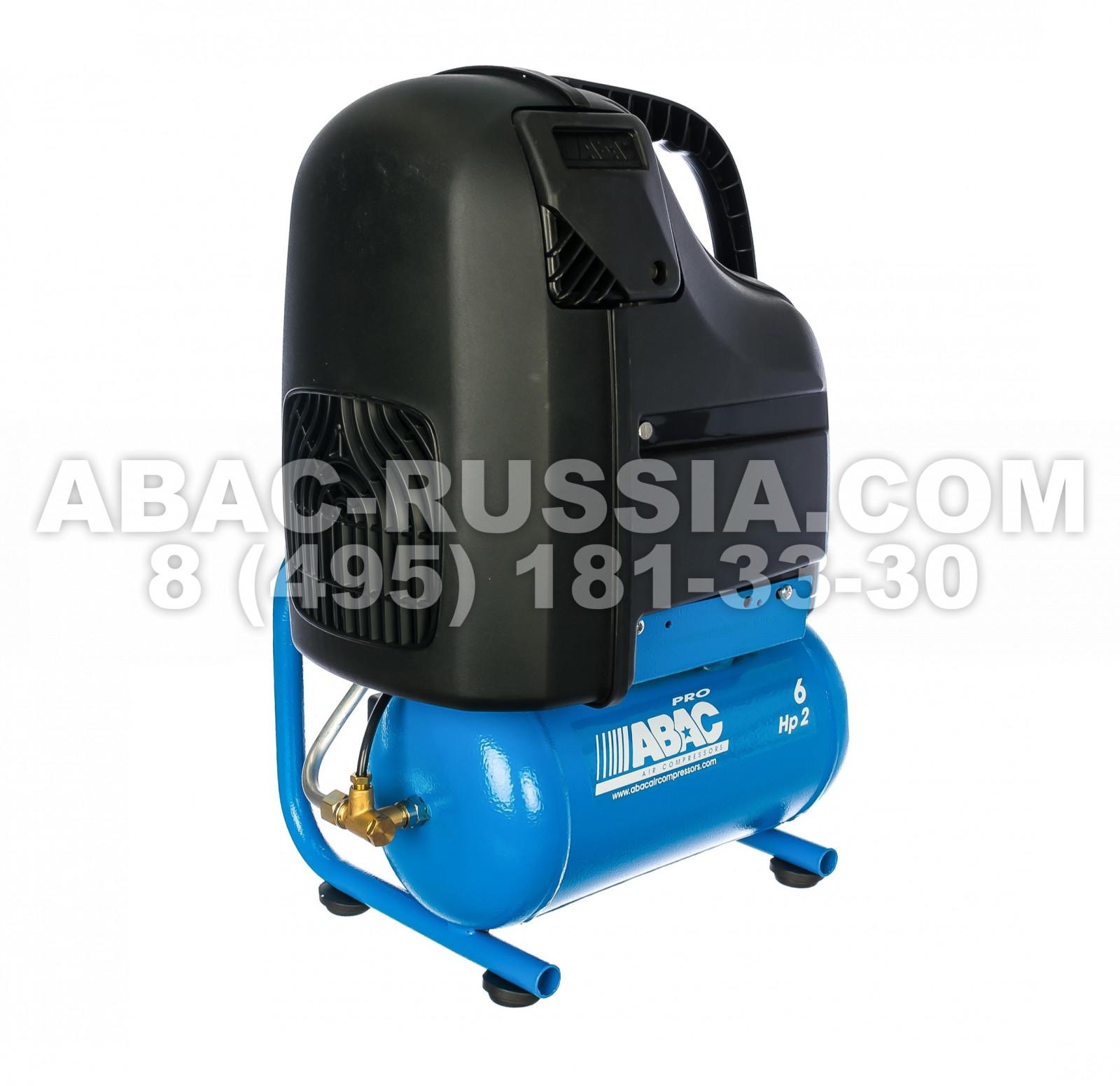 Поршневой компрессор ABAC Start O20P 1121020388