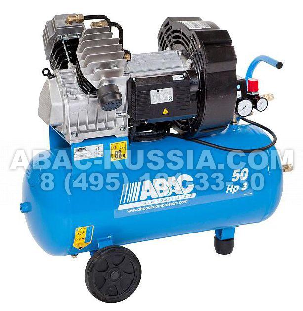 Поршневой компрессор ABAC V30/50 CM3 1121360249
