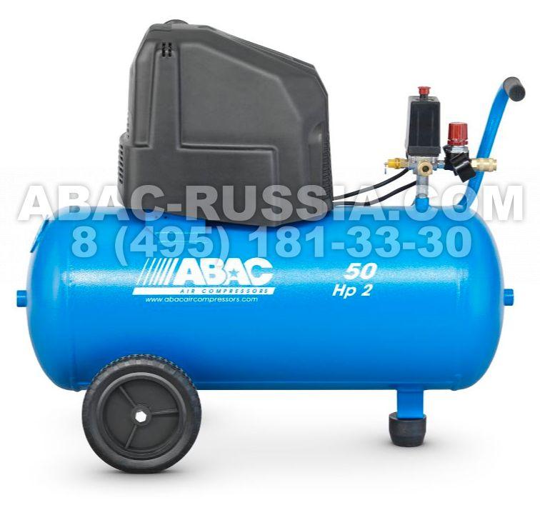 Поршневой компрессор ABAC Montecarlo O20P 1121360898