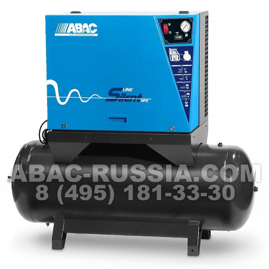 Поршневой компрессор ABAC B5900/LN/500/FT5,5 4116007003