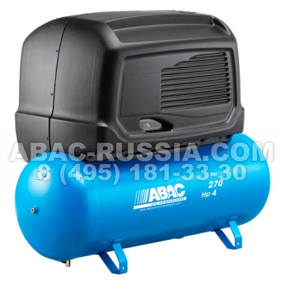 Поршневой компрессор ABAC S B4900/270 FT4 4116007332