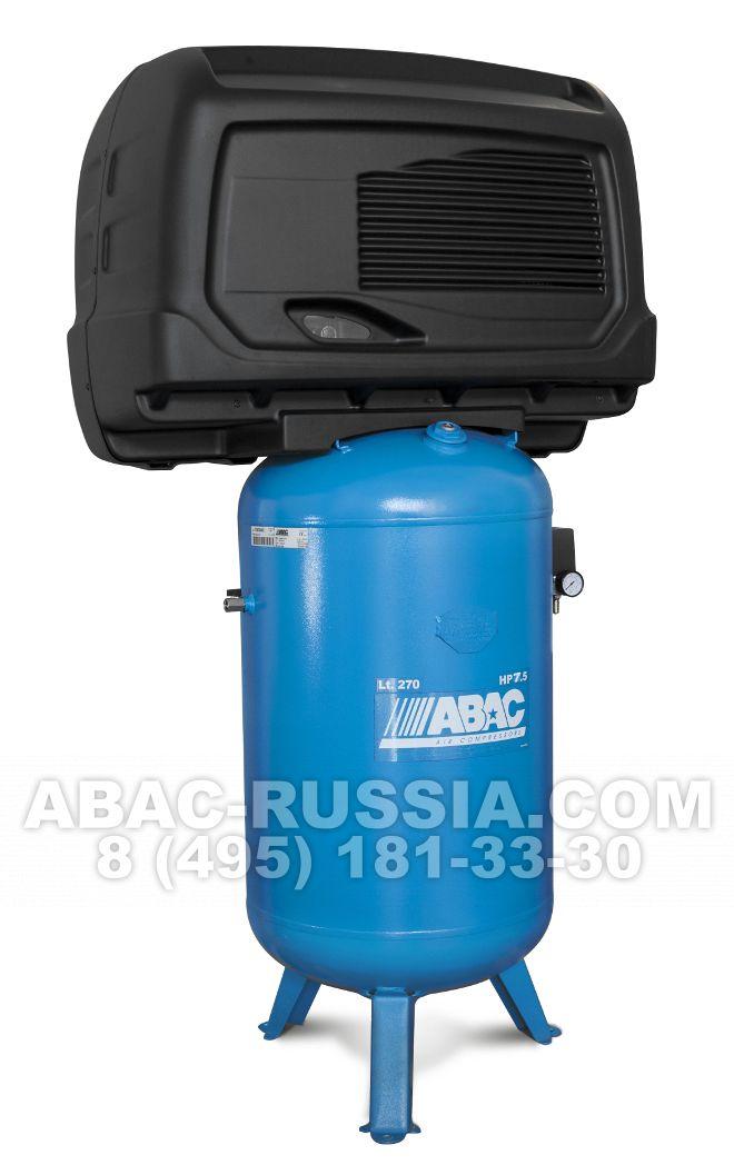 Поршневой компрессор ABAC S B6000/270 VT7.5 4116007338