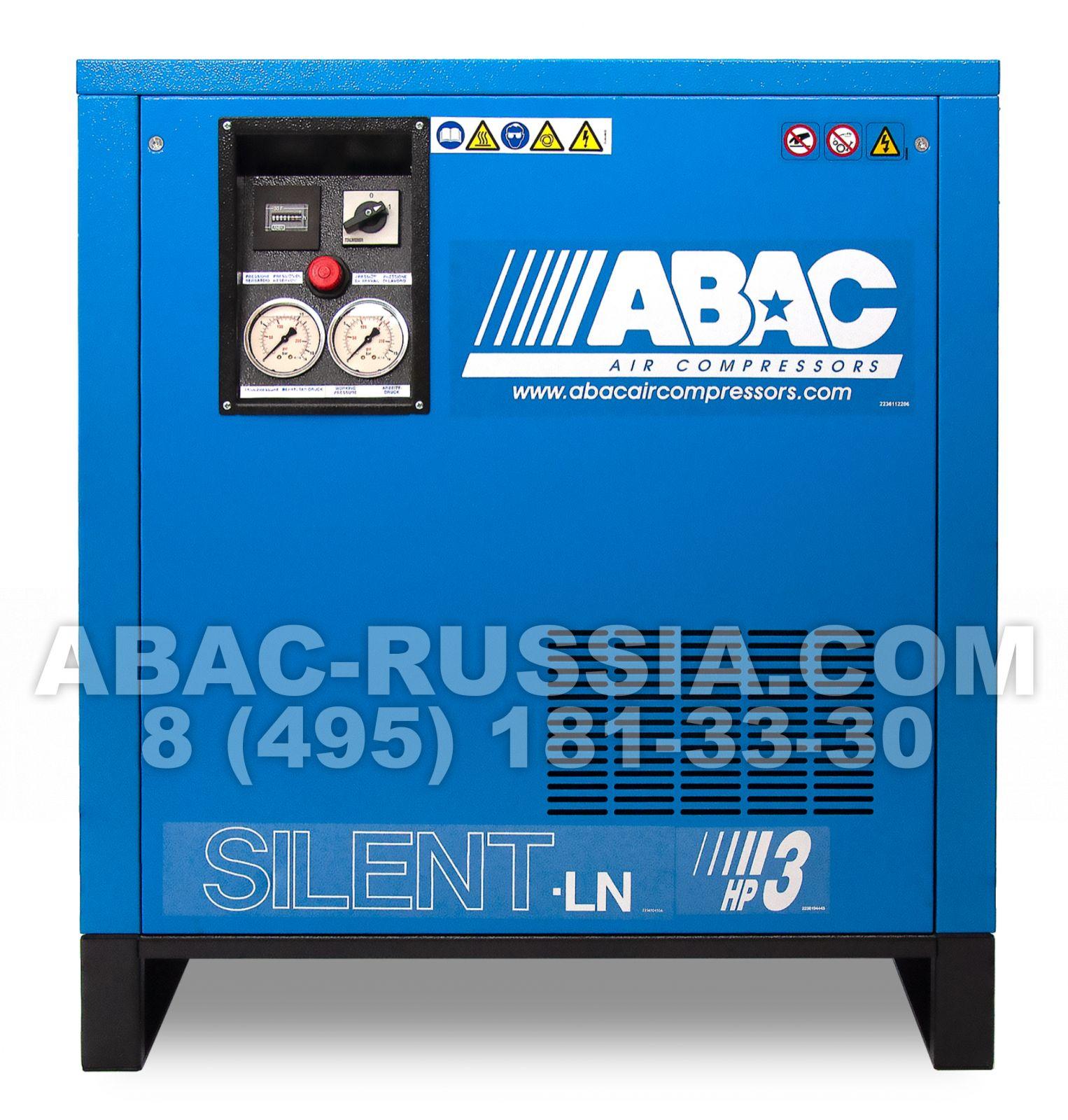 Поршневой компрессор ABAC A29B/LN/M3 4116074041