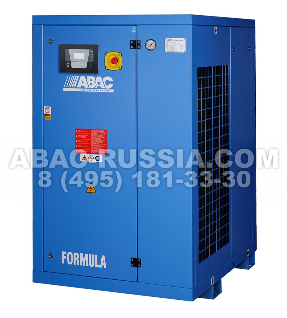 Винтовой компрессор ABAC FORMULA 5508 A 8090374292
