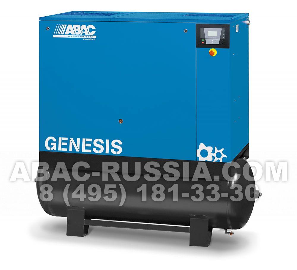 Винтовой компрессор ABAC GENESIS I.2213 4152025653