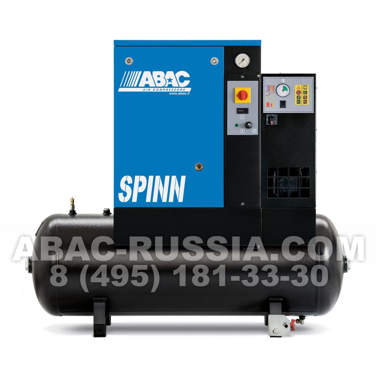 Винтовой компрессор ABAC SPINN.E 310-270 4152008023