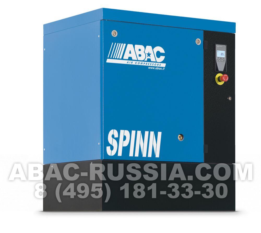 Винтовой компрессор ABAC SPINN 7.5X 10 FM 4152022540