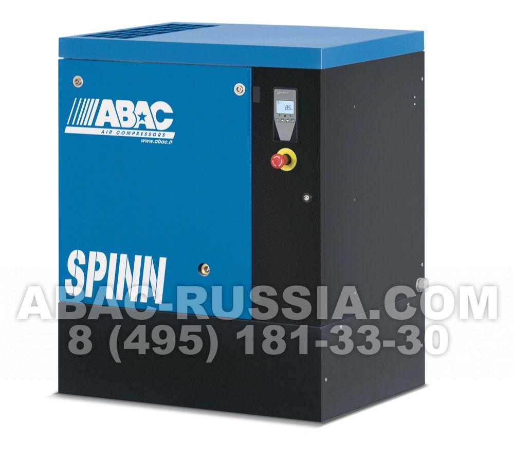 Винтовой компрессор ABAC SPINN 7.5X 13 FM 4152022541
