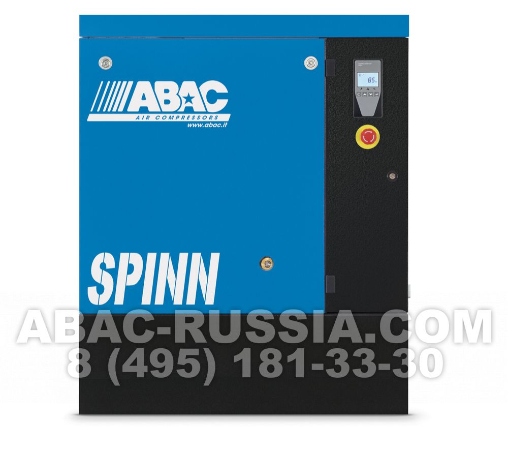 Винтовой компрессор ABAC SPINN 11 13 FM 4152022544