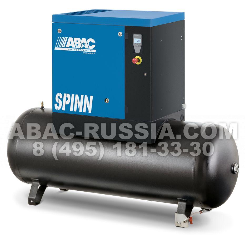 Винтовой компрессор ABAC SPINN 7.5X 8 TM500 4152022625