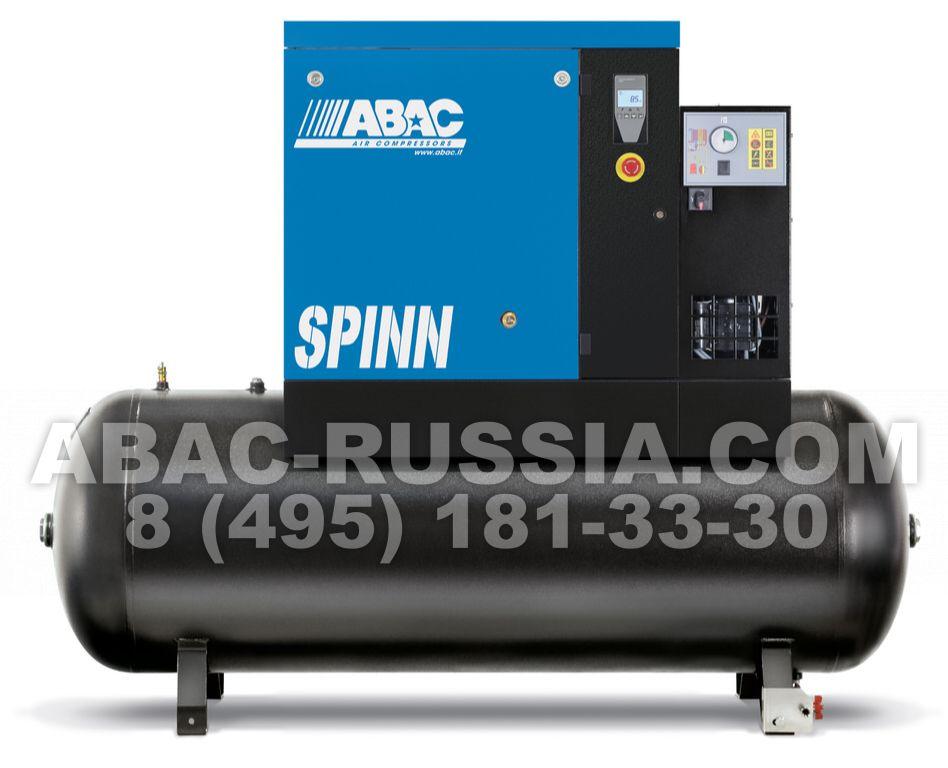 Винтовой компрессор ABAC SPINN 5.5XE 10 TM270 4152022639